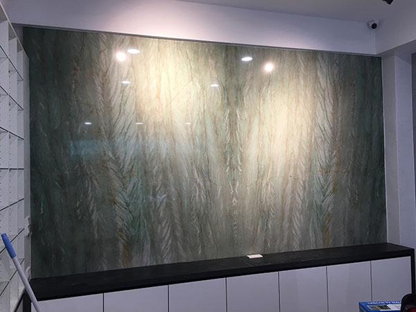 綠野仙蹤背景牆