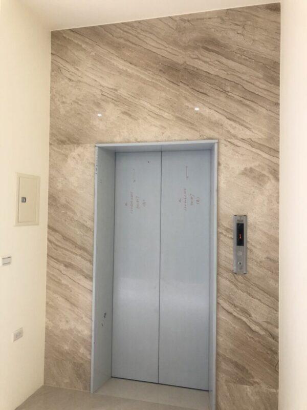 員林 - 柯公館電梯牆